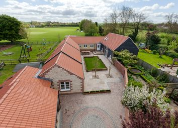 Thumbnail 5 bed barn conversion for sale in Abbey Street, Ickleton, Saffron Walden