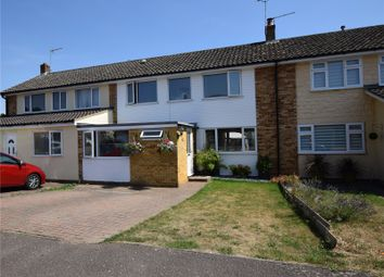 Thumbnail 4 bed terraced house for sale in Rainsford Road, Stansted