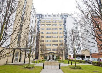 Thumbnail 2 bed flat to rent in Ocean's Wharf, Canary Wharf