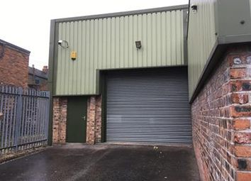 Thumbnail Light industrial to let in Unit 4, Burslem Business Park, Reginald Street, Stoke-On-Trent