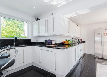 Thumbnail 3 bedroom detached house for sale in Plough Hill, Cuffley, Potters Bar, Hertfordshire