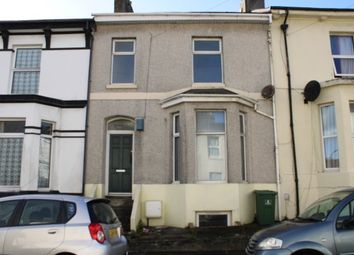 4 bed property to rent in Adelaide Terrace, Plymouth PL1