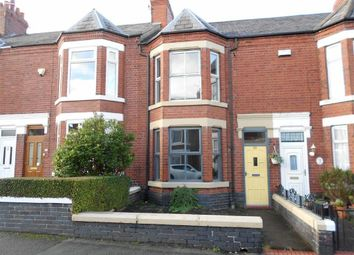 Thumbnail 3 bed mews house for sale in Stamford Ave, Crewe, Cheshire
