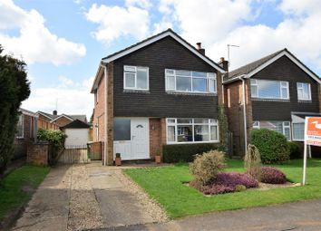Thumbnail 3 bed detached house for sale in Westland Road, Cottesmore, Oakham