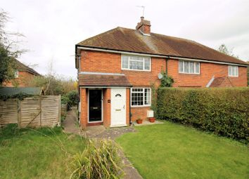 Thumbnail 1 bed property to rent in Oxford Road, Stone, Aylesbury
