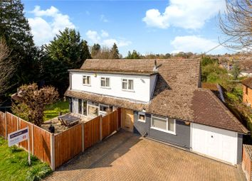 4 bed detached house for sale in Silverdale Road, Wargrave, Reading, Berkshire RG10