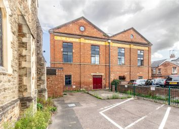 Thumbnail 1 bed flat for sale in The Old Rackets Court, 8A Sansome Walk, Worcester, Worcestershire