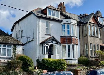 Thumbnail 5 bed property for sale in Station Road, Okehampton