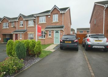 Thumbnail 4 bed semi-detached house for sale in New Inn Close, Buckshaw Village, Chorley