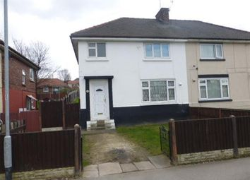 Thumbnail 3 bed semi-detached house for sale in Herringthorpe Valley Road, Rotherham, Rotherham