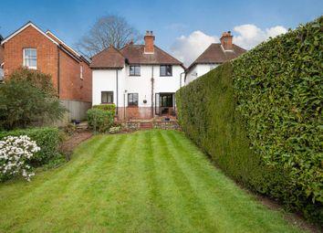 All Saints Avenue, Maidenhead SL6. 3 bed detached house for sale