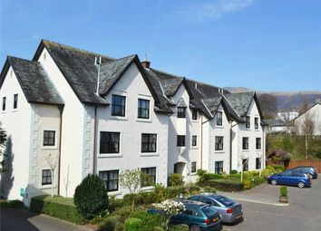 Thumbnail 2 bed flat for sale in 15 Hewetson Court, Main Street, Keswick, Cumbria