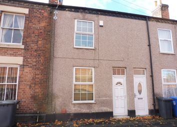 Thumbnail 2 bed cottage for sale in Fox Street, Chester Green, Derby
