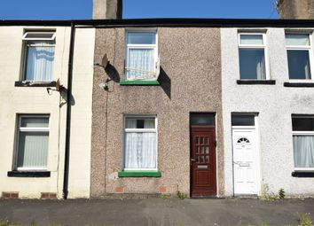 Thumbnail 2 bed terraced house for sale in Bradford Street, Barrow-In-Furness, Cumbria