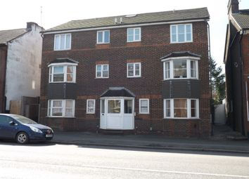 Thumbnail 2 bed flat to rent in High Street North, Dunstable