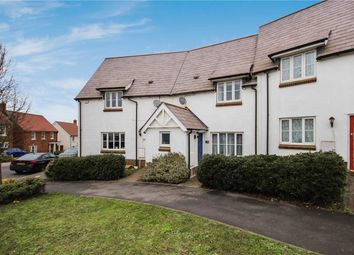 Thumbnail 2 bed terraced house for sale in Mill Park Drive, Braintree