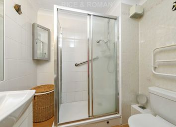 Thumbnail 1 bed flat for sale in Royston Court, Hinchley Wood
