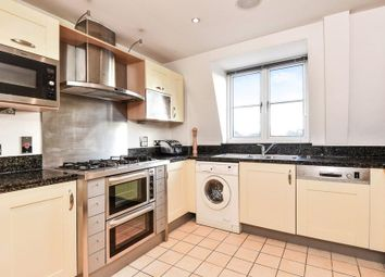 Thumbnail 3 bedroom flat to rent in Burleigh Road, Ascot
