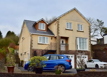 Thumbnail 5 bed detached house for sale in Brynmawr Avenue, Ammanford