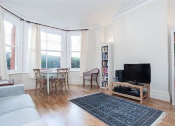 Thumbnail 2 bed flat to rent in Lanark Road, London
