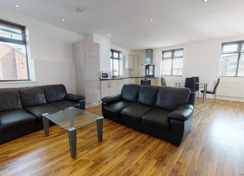 Thumbnail 3 bed flat to rent in Doros House, Cambridge Heath Road, London, London