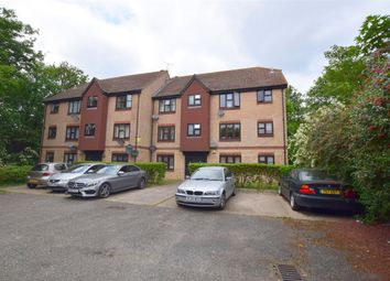 Thumbnail 1 bedroom flat to rent in Turnstone Close, Plaistow