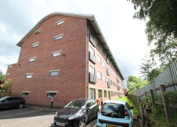 2 bed flat for sale in Camlough Walk, Chesterfield S41