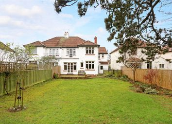 Thumbnail 5 bed property for sale in Owen Grove, Henleaze, Bristol