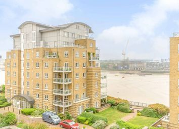 Thumbnail 3 bed flat to rent in St Davids Square, Island Gardens / Greenwich