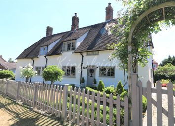 Thumbnail 5 bed detached house for sale in Green Lane, Aldham, Colchester, Essex