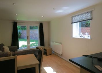 Thumbnail 2 bed flat to rent in Tarvin Avenue, Heaton Chapel, Stockport