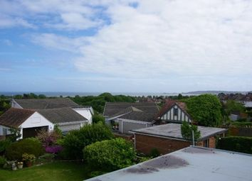 Thumbnail 4 bed bungalow to rent in Sketty, Swansea
