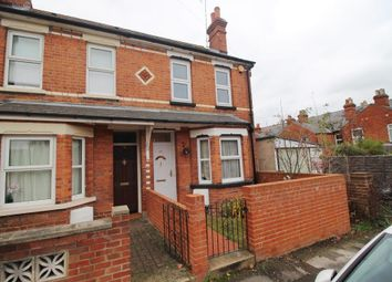 Thumbnail 3 bedroom terraced house to rent in Shaftesbury Road, Reading