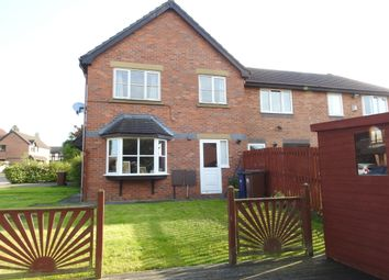 Thumbnail 2 bed mews house for sale in Brantwood Drive, Leyland
