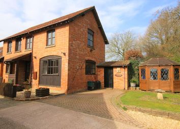 Washfield, Tiverton EX16. 2 bed detached house for sale