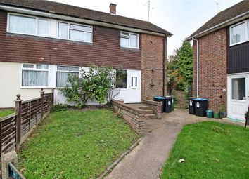 Thumbnail 3 bed end terrace house for sale in Goldfield Road, Tring