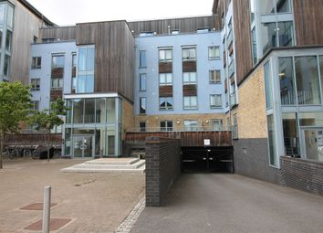 Thumbnail 2 bed flat for sale in Quayside Drive, Colchester
