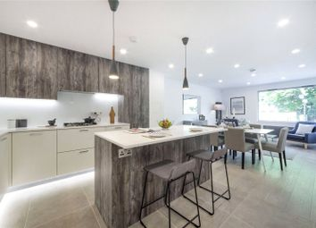 Thumbnail 3 bed terraced house to rent in London