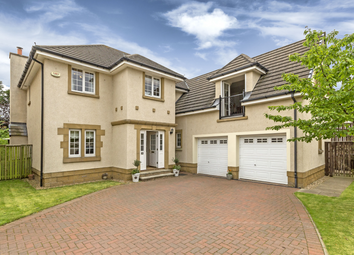 Thumbnail 5 bed detached house for sale in 20 Alderston Gardens, Haddington, East Lothian, Eh