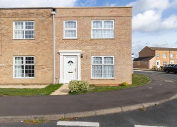 Thumbnail 2 bed end terrace house for sale in Fosseway Avenue, Moreton In Marsh, Gloucestershire