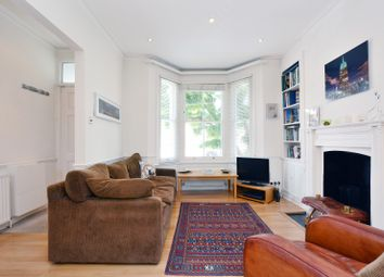 2 bed maisonette for sale in Swanscombe Road, London W4