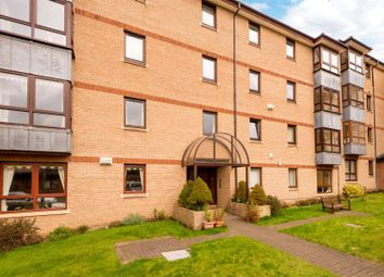 Thumbnail 2 bedroom flat for sale in Easter Warriston, Warriston, Edinburgh
