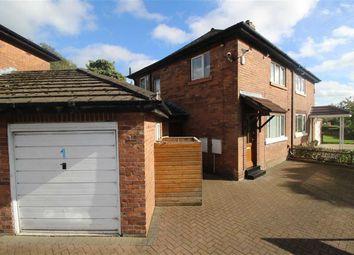Thumbnail 3 bed semi-detached house for sale in Village Drive, Ribbleton, Preston