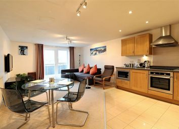Thumbnail 2 bed flat for sale in Metropolitan Station Approach, Watford, Hertfordshire