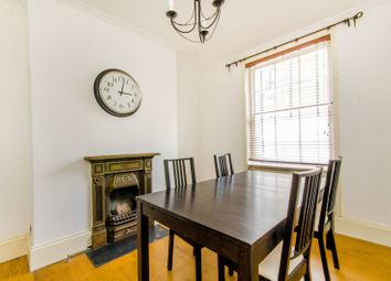 Thumbnail 4 bed property to rent in Ritchie Street, Islington