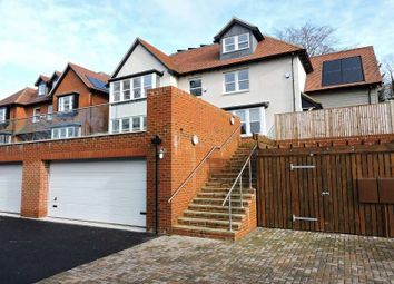 Thumbnail 4 bed semi-detached house for sale in Plot 3, Dunkeld Place, Roman Road, Dorking