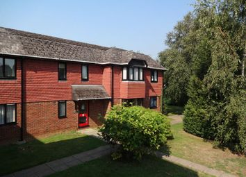 Thumbnail 1 bedroom flat to rent in Badgers Cross, Portsmouth Road, Milford, Godalming