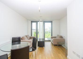 Thumbnail 1 bed flat for sale in Waterside Park, Waterside Heights, Royal Docks