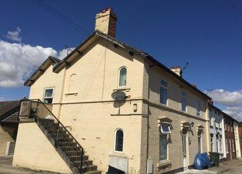 Thumbnail 1 bed flat to rent in Wallgates Lane, Norton, Malton
