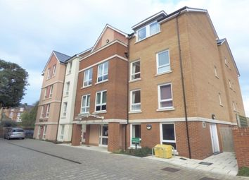 Thumbnail 1 bedroom flat for sale in Ingles Road, Folkestone